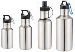 BPA free stainless steel