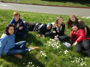 EastlakeHS enviro club