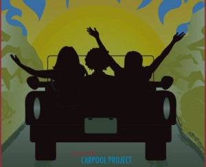 Carpoolproject