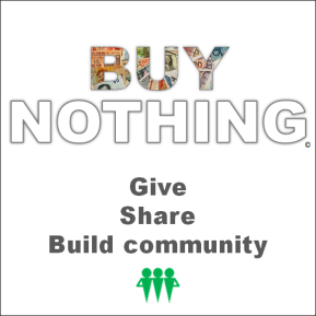 Buy_Nothing_Project
